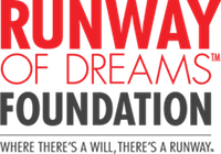 Runways of Dreams Foundation. Where there's a will, there's runway.